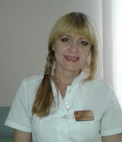 Гридина Виктория Владимировна