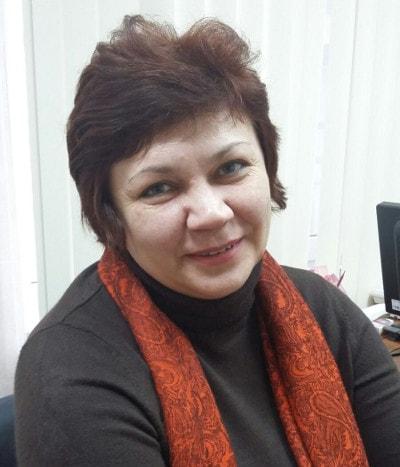 Кошелева Оксана Александровна