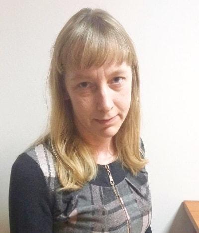 Савченко Наталья Сергеевна