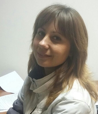 Шарипова Александра Владимировна