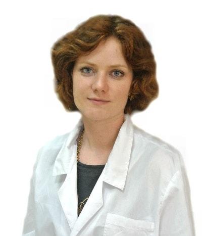 Давыдова Ксения Александровна