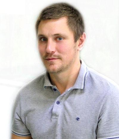 Журавлев Артем Валерьевич