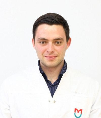 Поляев Борис Борисович